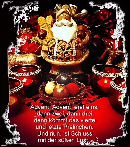 52 wo 4 advent 13 wo