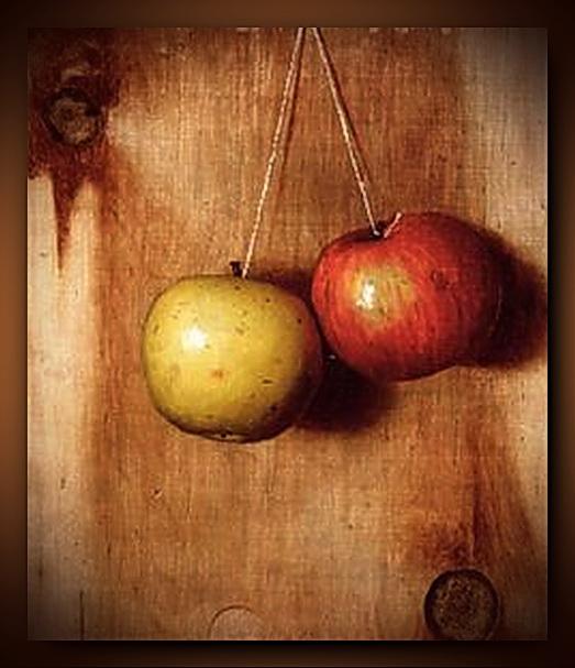 16.-Wochentipp-_01 2 Äpfel rahmen