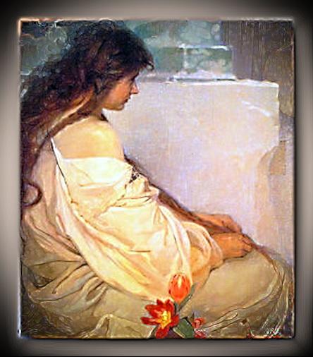 Alfons Maria Mucha 1860-1939
