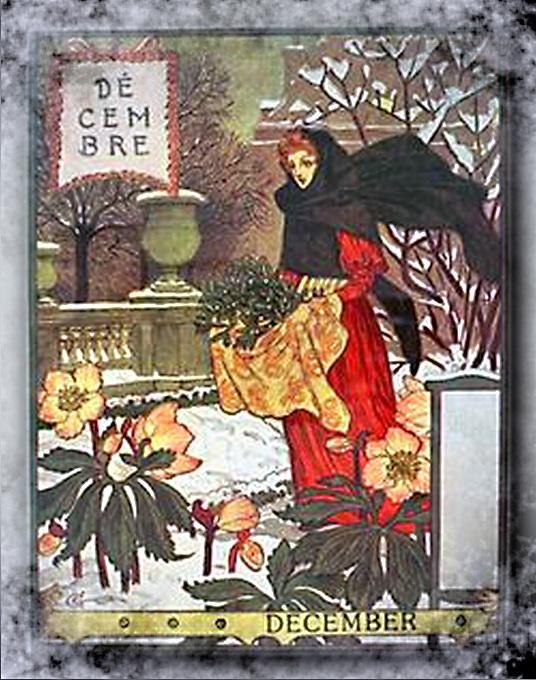 Eugène Samuel Grasset 1845-1917