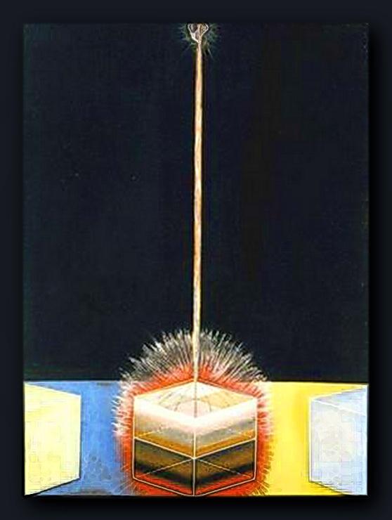 Hilma af Klint 1862-1944